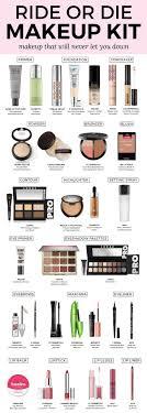 name list mugeek vidalondon items kim kardashian uses list of kit makeup ideas inspiration