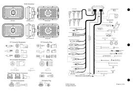 3126b 3126e electrical dwgs electrical schematics and sensor locations cat 3126 engine electrical drawings pg 2 jpg