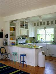 Small Picture Beautiful Small House Kitchen Interior Design Photos Home