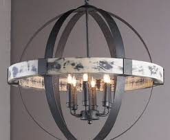 the best of cast iron chandelier in rustic wooden wrought chandeliers shades light