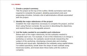 Project Outline Magdalene Project Org