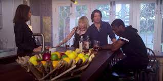 Leverage: Redemption Gets Action-Packed ...