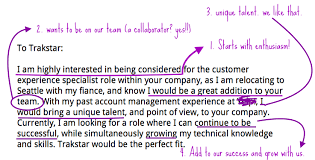 top cover letter the top 3 cover letter examples trakstar