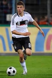 Thomas Muller - Bayern Munich and Germany - World Soccer