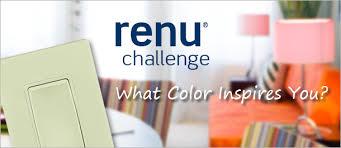 Leviton Device Color Chart Renu Challenge Designers Corner Leviton Blog