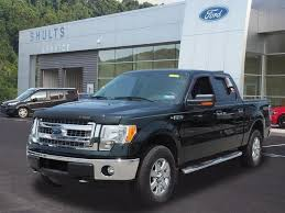 2013 Ford F-150 for sale in Wexford - 1FTFW1EF5DFD24172 - Richard Bazzy's Shults Ford Lincoln