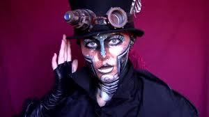 sewdesune 566 13 rabbit makeup tutorial link by theclockworkrose