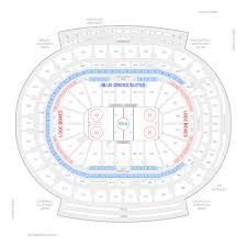 Detroit Red Wings Stadium Seating Chart Little Caesars Arena Gondola Seating Chart Www