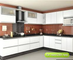 Small Picture 10 Beautiful Modular Kitchen Ideas For Indian Homes Kitchen