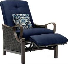 medium size of outdoor reclining chair with ottoman with outdoor reclining lounge chair with ottoman plus