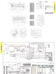 caterpillar b wiring diagram caterpillar auto wiring diagram 3176 cat engine oil pump diagram 1964 gto dash wiring diagram on caterpillar 3508b wiring diagram