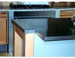 stainless steel custom countertops toronto