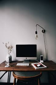 amazing best 25 minimalist office ideas on desk space chic in minimalist computer desk ordinary