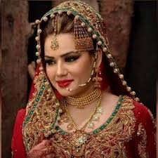 bridal by furqan rs40 000