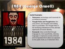 essays about by george orwell writing an acceptance speech essays about 1984 by george orwell