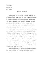 exemplification essay samantha allenbach english  5 pages femandfasessay