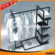 T Shirt Display Stand Classy T Shirt Display Stand Custom Tree Tabletop T Shirt Cardboard