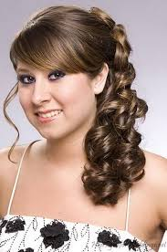 Hair Style For Chubby Face wedding hairstyle for round face 2017 weddinghairupdo 1940 by wearticles.com