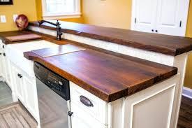 woodform concrete concrete kitchen transitional kitchen concrete wood countertops cost