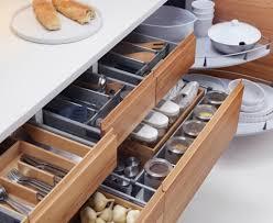 Kitchen Designer Dark Wood Kitchen Cabinets With Patterned Backsplash Cabinets