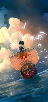 One Piece iPhone Wallpapers: Top Free ...