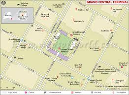 Disneyu0027s Plan To Renovate Grand Central Air Terminal ApprovedGrand Central Terminal Floor Plan