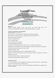 Good Summary Of Qualifications For Attorney Resume Sample Job