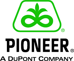 Pioneer DuPont Logo Eps Vector Download.  Logos Vector