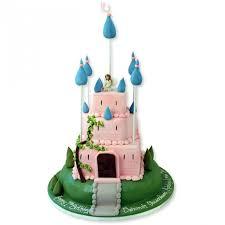 Giant Fairy Castle Cake Birthday Cakes The Cake Store