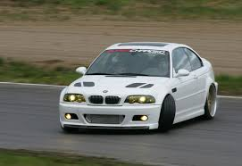 BMW 5 Series bmw m3 in white : BMW M3 - sport or muscle car?   Car Tuning