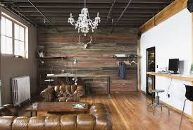 Rustic Interior Design Definition Modern Rustic Interior Design Industrial Chic Style Home
