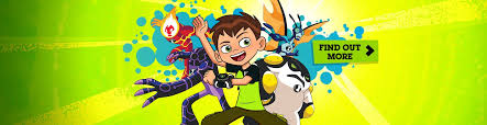 ben 10 find out more