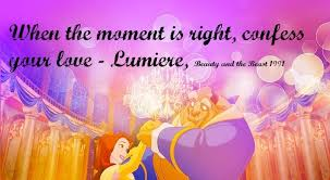 Love Quotes From Beauty And The Beast Best of 24 Disney Beauty And The Beast Quotes With Images Good Morning Quote