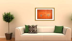 Paintings For Living Room Feng Shui Razarts Activate Your Home Feng Shui Without Major Expenses Or