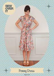 Sewing Dress Patterns