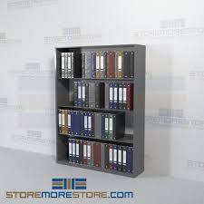 Chart Shelves