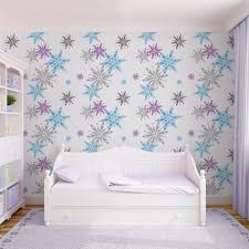 disney wallpaper for bedrooms. disney frozen wallpaper - snowflake for bedrooms y