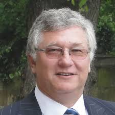 Paul Harris has been nominated for the position of Gwent's Deputy PCC - Paul-Harris