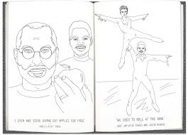 Chance The Rapper S Coloring Book Now An Actual Coloring Book