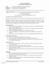 Operations Manager Resume Resume Resume Simple Templates