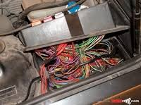 installing e36 immobilizer bmw e36 blog for example green purple wire coming from fuel pump fuse 17 is ideal measure voltage on wire test light or tester one lead grounded