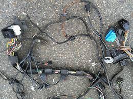 porsche 996 rear 3 4 engine ecu wiring harness wire fuse relay ecu wiring harness manufacturer at Ecu Wiring Harness