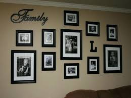 family picture wall ideas family photo wall collage ideas unique wall decor ideas family collage walls