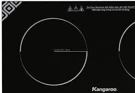 Bếp Điện Từ Đôi Kangaroo KG498N - Hàng chính hãng   Tiki Trading