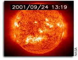 Реферат Солнечная активность Солнечно земные связи Реферат Солнечная активность Солнечно земные связи