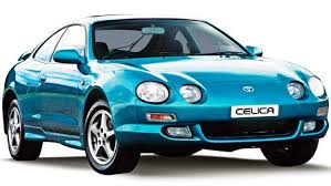 used car review toyota celica 1994 99  at 94 Celica Gt St202 Used Wiring Harness