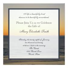 Celebration Invitations Zazzle