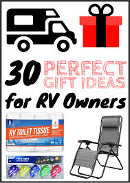 30 Awesome Gift Ideas Rv Owners Will Love Best Gifts 2019