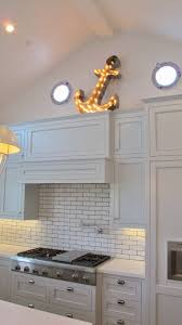 Nautical Kitchen Lighting 17 Best Ideas About Nautical Kitchen Interiors On Pinterest