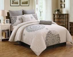 image of cotton duvet cover california king